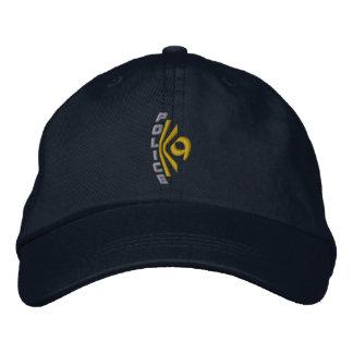 Policía K9 Gorras De Beisbol Bordadas