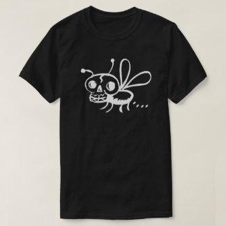 Polilla de la muerte de Pooping Camiseta