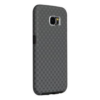 polímero Carbono-fibra-reforzado Funda Samsung Galaxy S6