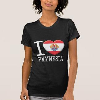 Polinesia 2 camiseta