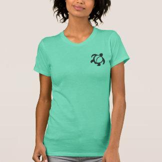 Polinesio del 100% camiseta
