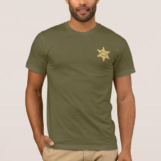 Polis gordos camiseta