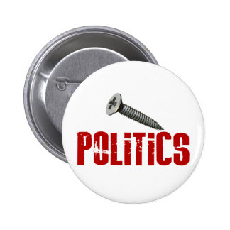 Política del tornillo pin