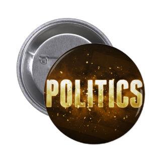 Política Pin