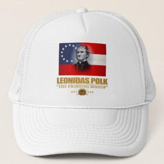 Polk (patriota meridional) gorra de camionero