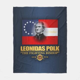 Polk (patriota meridional) manta polar