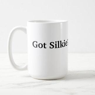 Pollo de Silkie Taza De Café