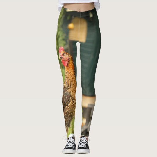 Pollo Leggings