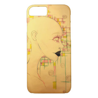 Polluelo de Techno Funda iPhone 7