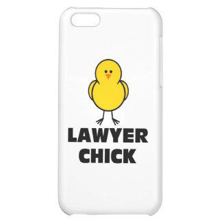 Polluelo del abogado