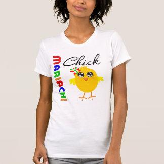 Polluelo del Mariachi Camisetas