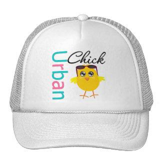 Polluelo urbano gorra