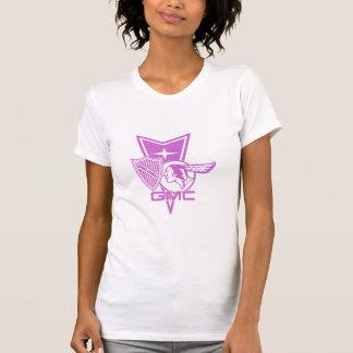 Polluelos 2 del capítulo de Dixie Camisetas