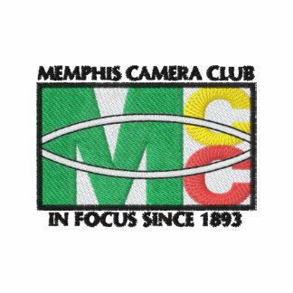 Polo bordado logotipo clásico