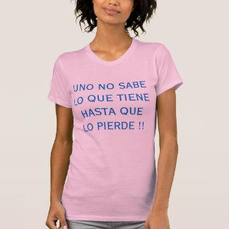 POLO CON FRASE PARA LOS HOMBRES