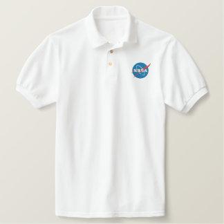 Polo de la NASA