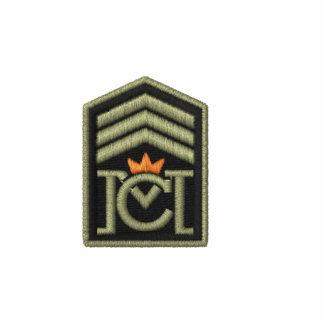 Polo del cm Sarge (ejército monótono)