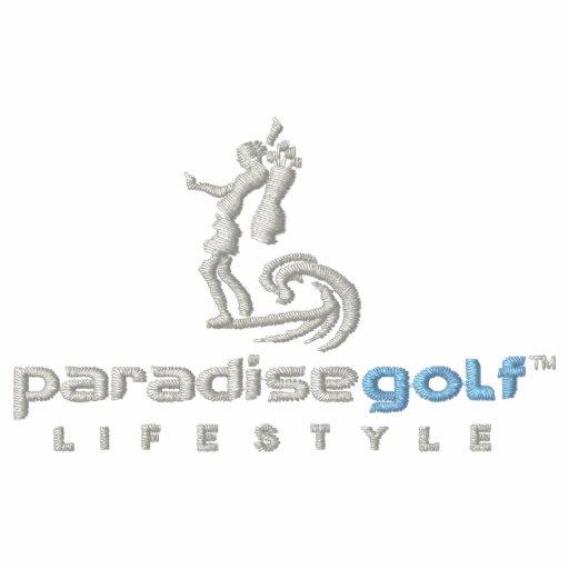 Polo del golf del paraíso