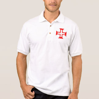 Polo Favorable Suprema milicia Christi de Camisia de