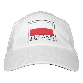 Polonia Gorra De Alto Rendimiento