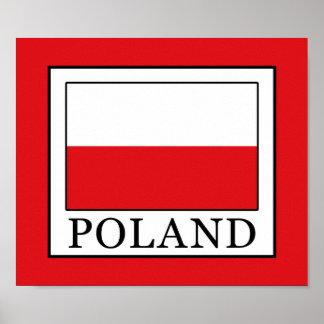 Polonia Póster