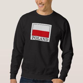 Polonia Sudadera