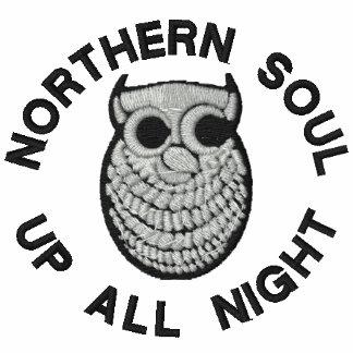 Polos bordados alma septentrional retra