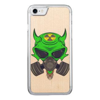 Polvillo radiactivo Hellion Funda Para iPhone 8/7 De Carved