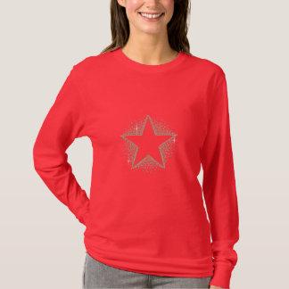 Polvo de estrella camiseta
