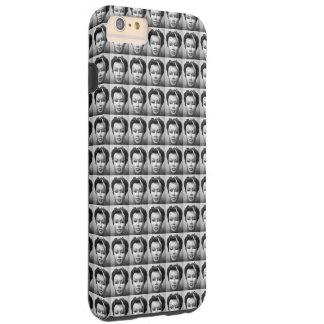 Ponga simplemente el caso del iPhone 6/6s Funda Resistente iPhone 6 Plus