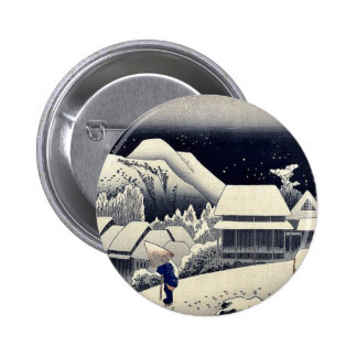 por Ando, Hiroshige Ukiyo-e. Pins
