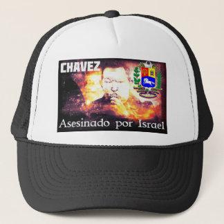 Por Israel de Chavez Asesinado Gorra De Camionero