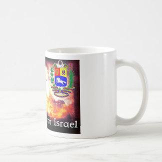 Por Israel de Chavez Asesinado Tazas De Café
