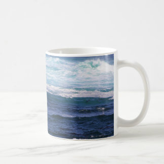 Por la taza del mar