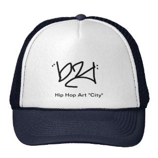 Por - los estilos de Hip Hop del mundo Gorro