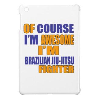 Por supuesto soy combatiente de Jiu-Jitsu del