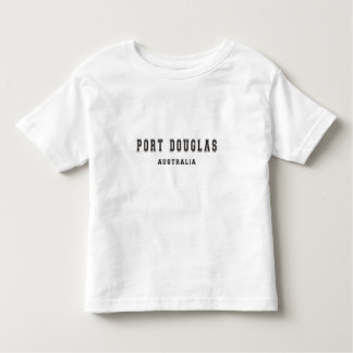Port Douglas Australia Camiseta De Bebé