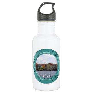 Porta de Curaçao Botella De Agua