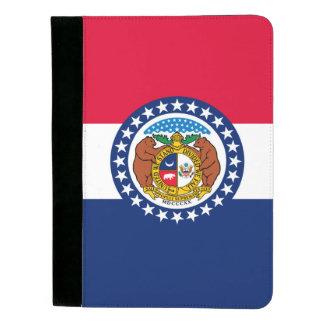 Portafolios Gráfico dinámico de la bandera del estado de