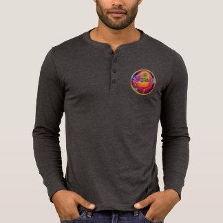 Portal de StarBursT™ del dren del lago en SleeverT Camiseta
