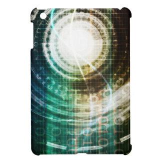 Portal futurista de la tecnología con Digitaces