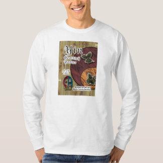 Portero del escocés de Yin Camiseta