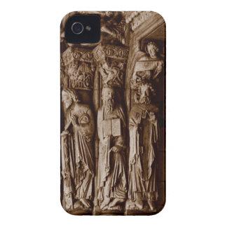 Portico de la Gloria Case-Mate iPhone 4 Cárcasas