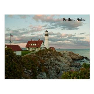 Portland Maine Postal