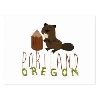 Portland Oregon Postal