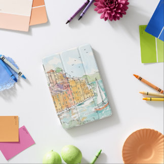 Portofino II 6 Cubierta De iPad Mini
