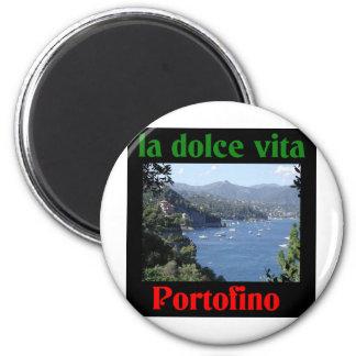 Portofino Italia Imanes