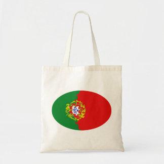 Portugal Gnarly Flag Bag