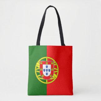 Portugal por todo diseño del bolso bolsa de tela