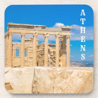 Posavasos Acrópolis en Atenas, Grecia